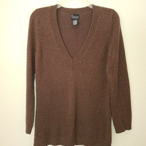Women pullover, NY Collection. Size S